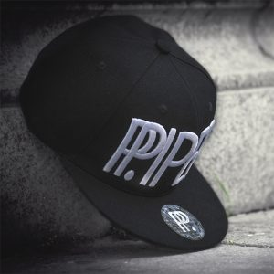 Snapback Dudelsack Kappe Piped