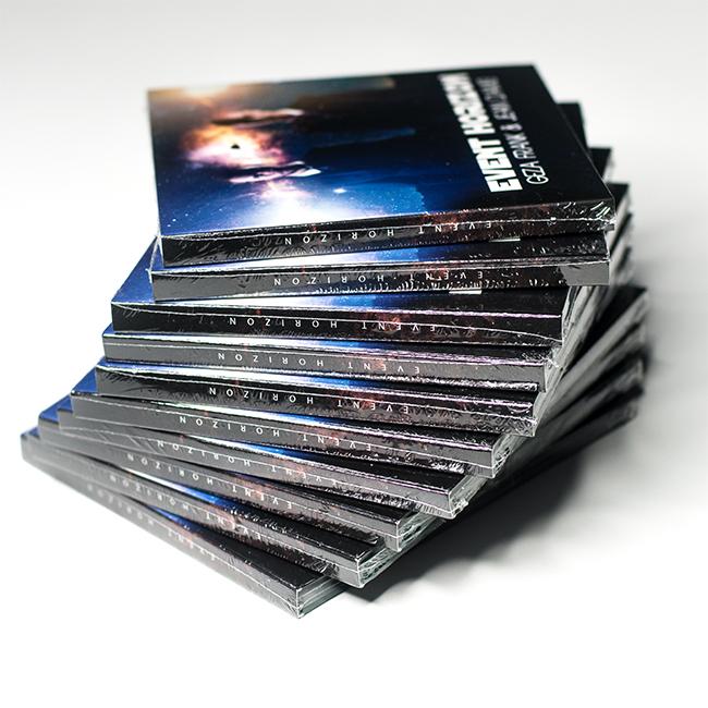 Dudelsack, Scottish- & Irish Folk CDs