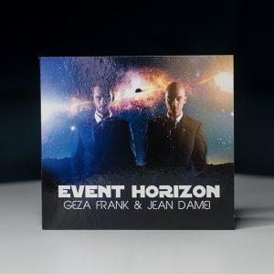 Géza Frank und Jean Damei - Die Parade CD (Album)