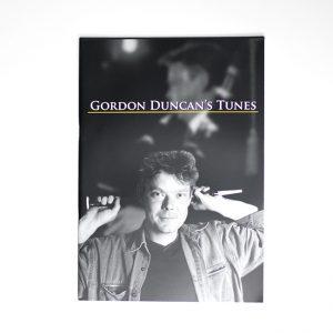 Gordon Duncan Lieder Buch Nummer 1