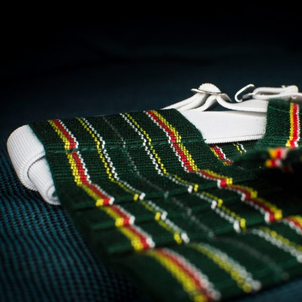 Flashes - Kilt Sockenhalter im online Shop kaufen!