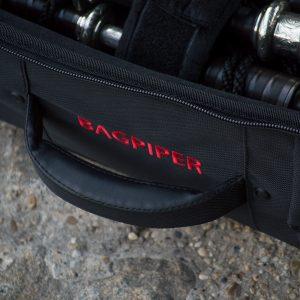 Dudelsack Tasche Rucksack Australia Bagpiper Case