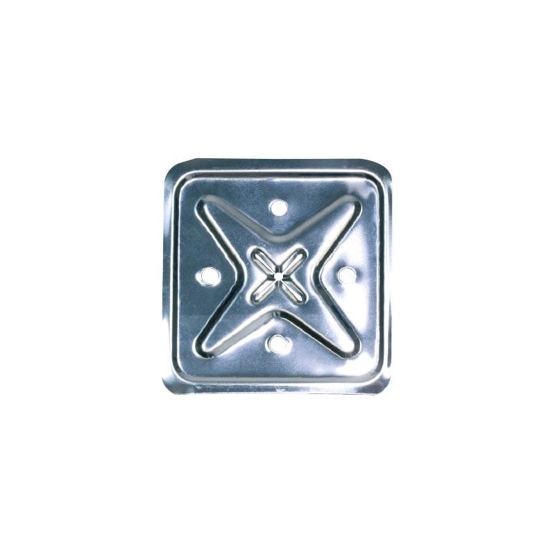 Fastspændingsplade-i-metal-til-isolering
