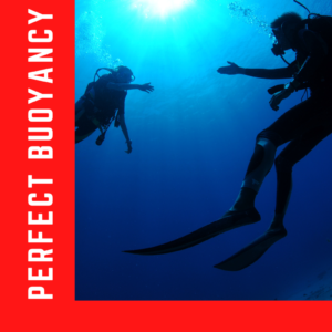 duikcursus buoyancy