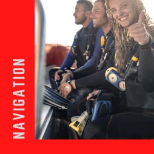 navigation specialtyy