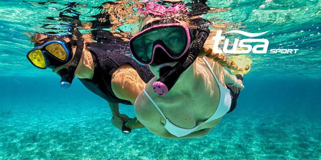 snorkelen en snorkelmaterialen in den haag