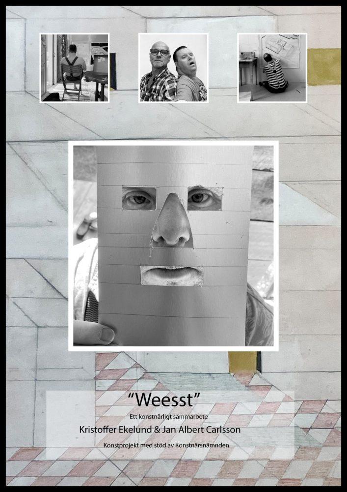 """""""Weesst"""""""