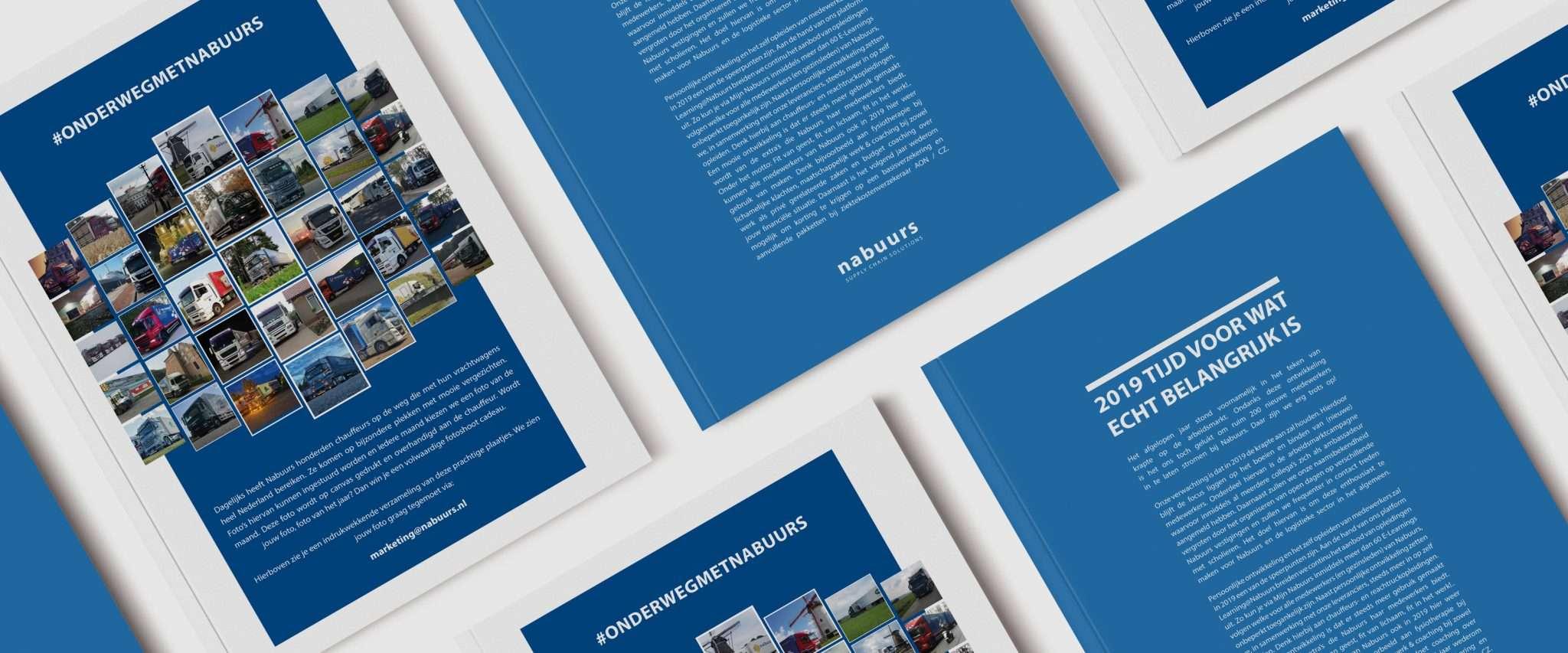 Portfolio Dutchgraph - Nabuurs - jaarverslag