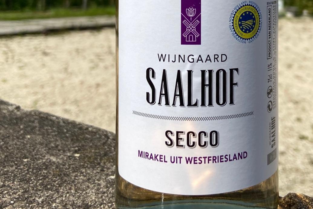 Secco van Saalhof