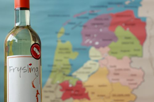 rassendiscriminatie wijnhuizen druivenrassen schimmel