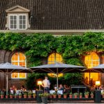 restaurant bentinck nederlandse wijn dutch wine