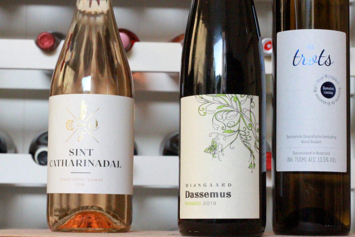 Brabantse wijn
