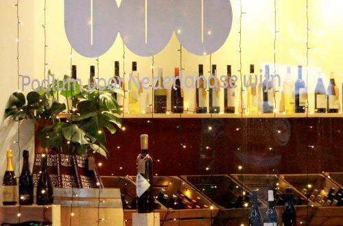 Nederlandse wijnwinkels