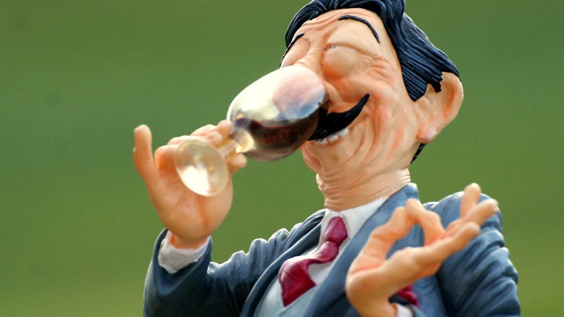 Wat is wijn?