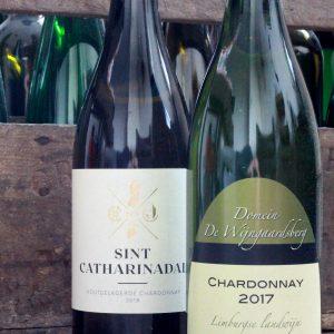 chardonnay catharinadal wijngaardsberg nederlandse wijn dutch wine