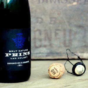 mousserende wijn bubbels bruiswijn nederlandse wijn dutch wine