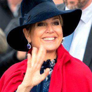 Eurotop top koning koningin huwelijk staatsbezoek handelsmissie nederlandse wijn dutch wine