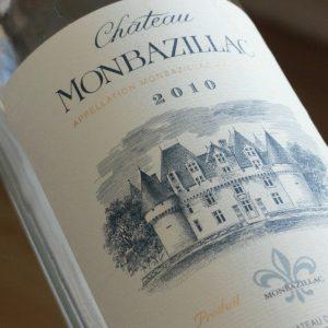 Wijngeschiedenis monbazillac zoete wijn Nederlandse wijn dutch wine