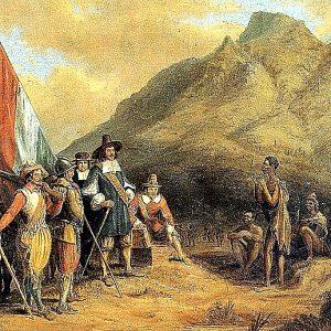 Jan van riebeeck zuid-afrika nederlandse wijn dutch wine