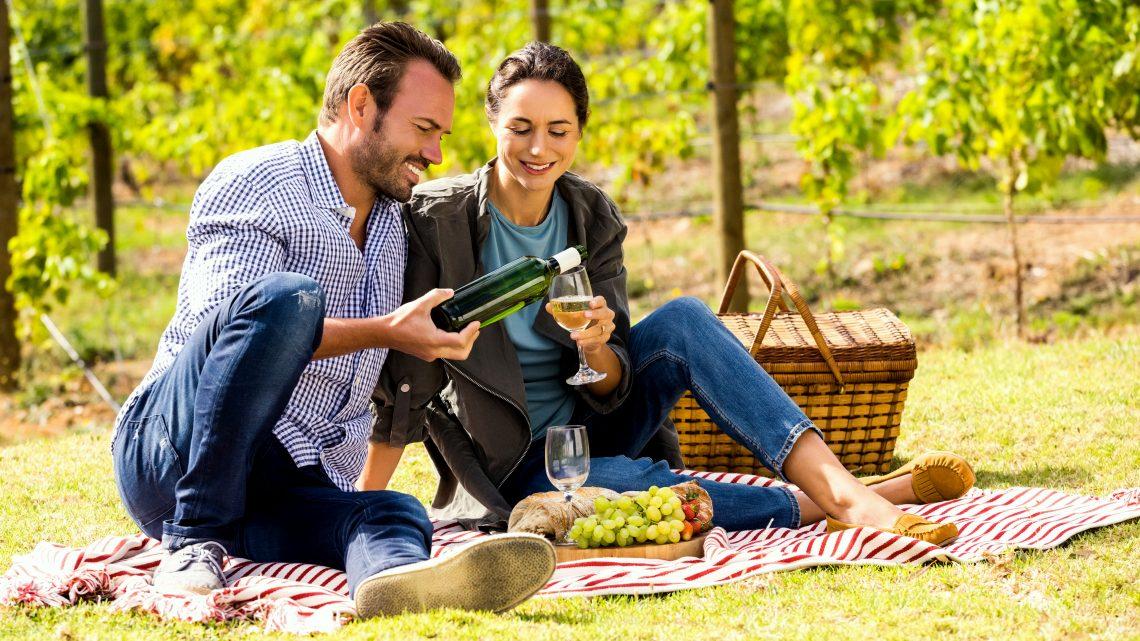 Wijntoerisme in Nederland