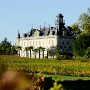 Margaux Bordeaux Becker Jan Bekker Teerlink nederlandse wijn dutch wine