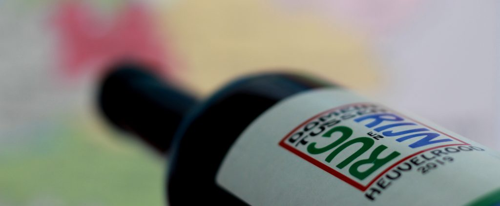 Utrechtse wijn