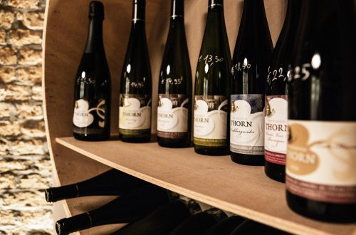 Goesting Limburgse wijn