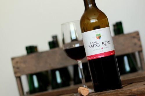 Pinot Noir - Regent 2019