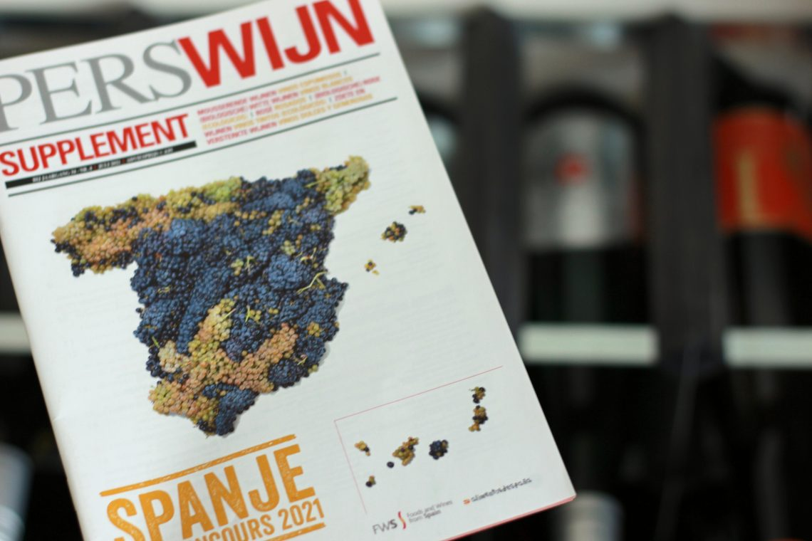 Gids nederlandse wijn