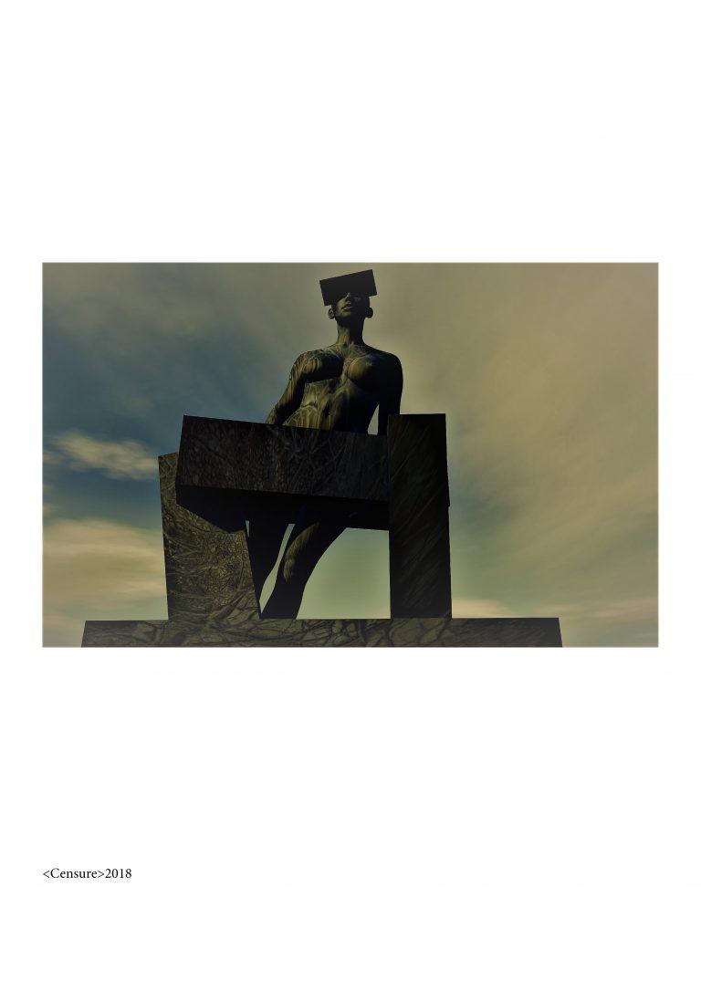 Dorian Vanhorenbeeck CV BOOK 201924