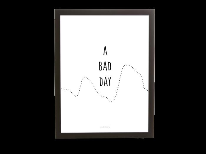 Diabetes | A bad day