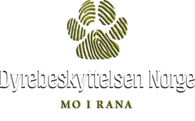 Dyrebeskyttelsen Norge Mo i Rana