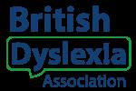 British Dyslexia Association logo image
