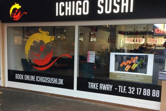 Ichigo Sushi