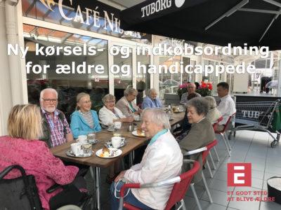 Indkøbsordning Onsdag 28/2