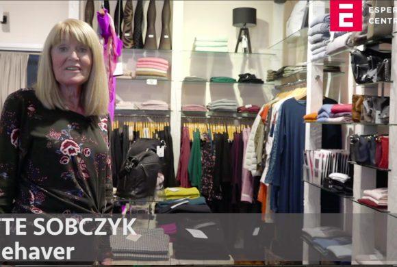 Ugens Butik: Jytte Sobczyk