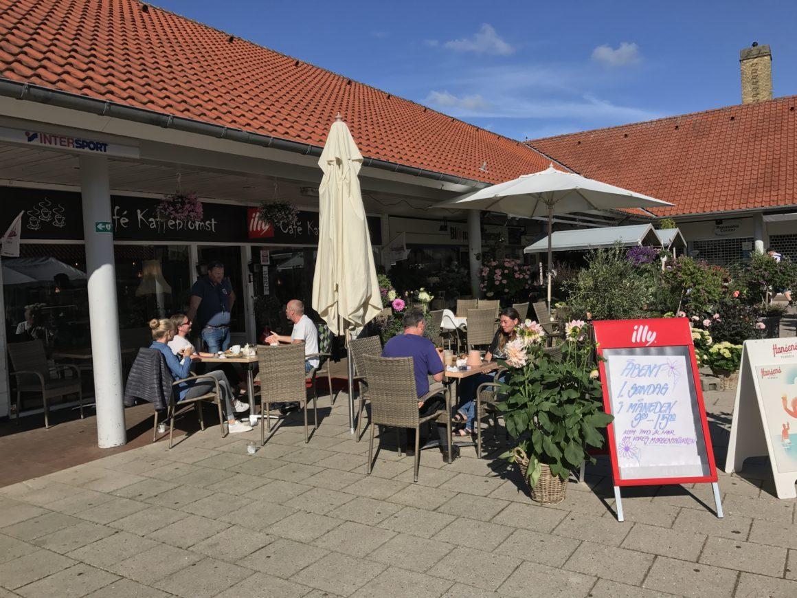 Café Kaffeblomst