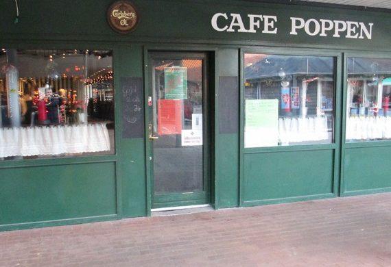 Café Poppen