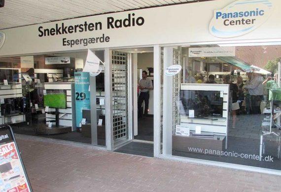 Snekkersten Radio