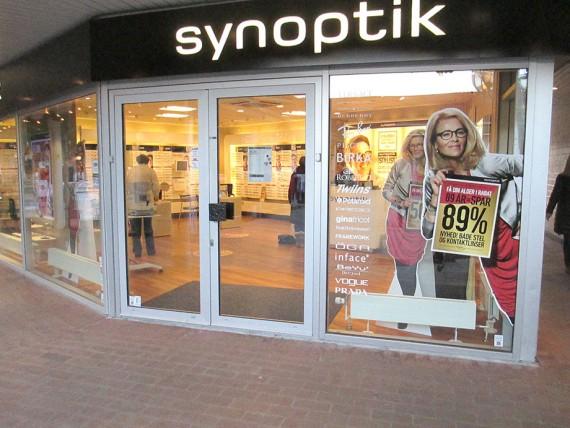 Synoptik
