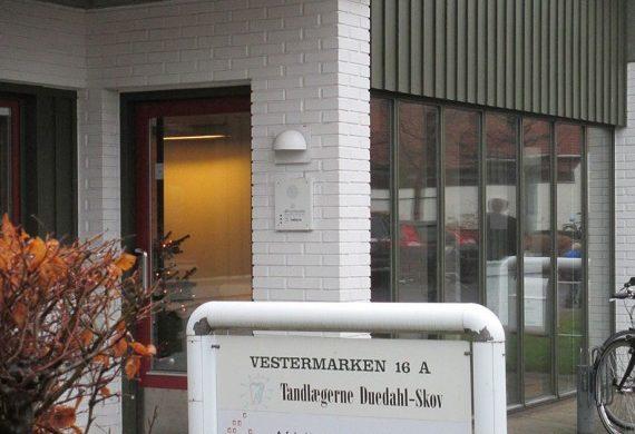 Tandlægerne Duedahl-Skov