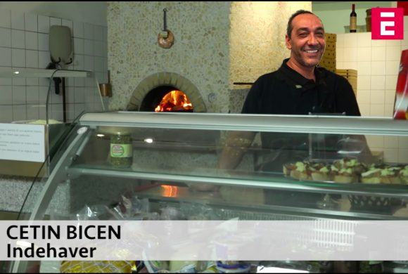 Ugens Butik: Pizzeria Gastronomia