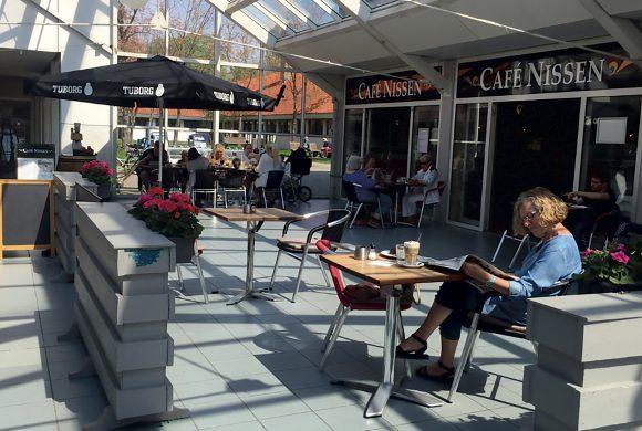 Café Nissen