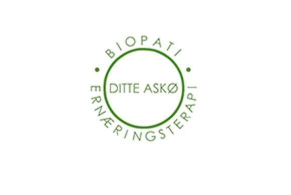 Biopati og Ernæringsterapi v. Ditte Askø