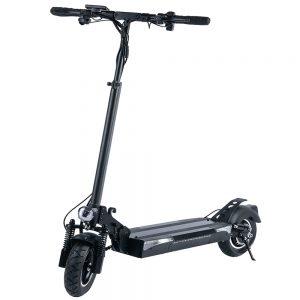 El-sparkesykkel D4