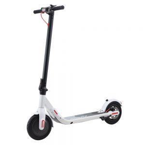 Elektrisk sparkesykkel Vapaa hvit