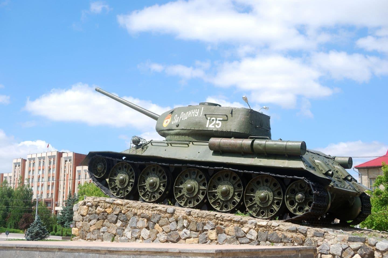 Transnistrien