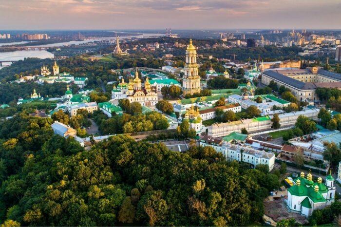 Firmatur til Kiev
