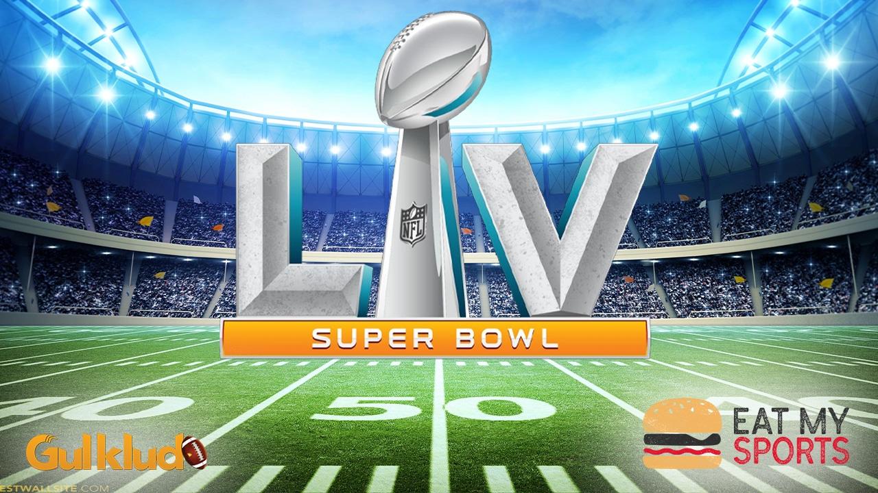 Super Bowl LV 2021