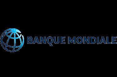 Logo Banque Mondiale site